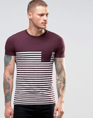muscle-stripe-tshirt