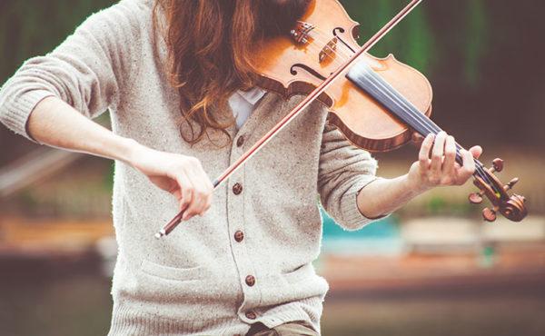 violin-play
