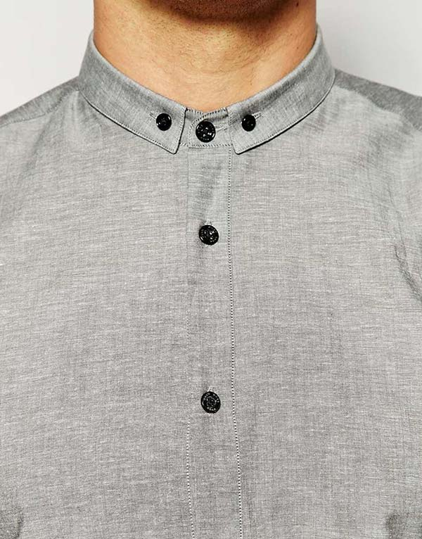 Boss Collar Shirts