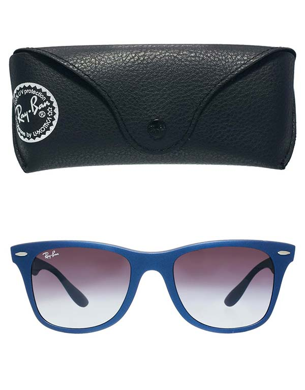 Nimva – Ultimate WordPress Theme – Ray-Ban Wayfarer Sunglasses