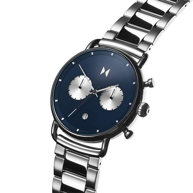 MVMT Astro Blue Men Watch