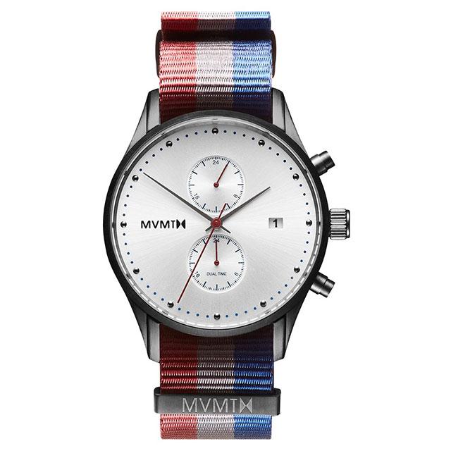 MVMT the Patriot Watch