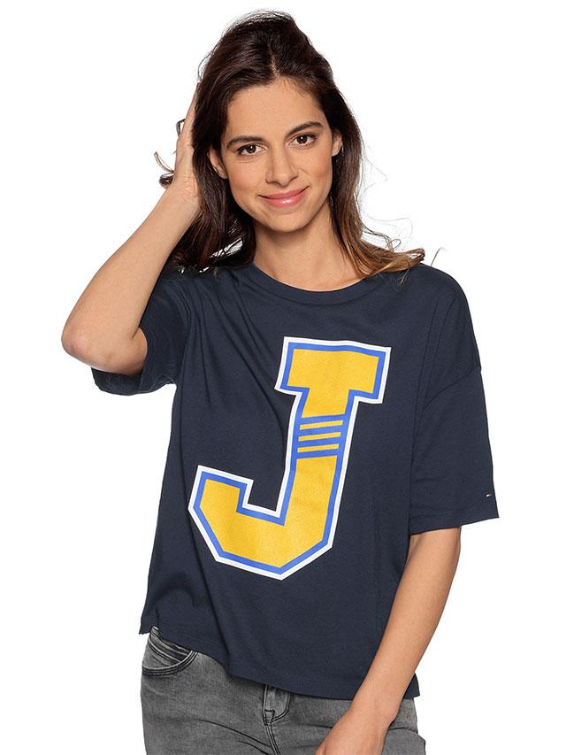 Tommy Jeans TJW CN T-Shirt
